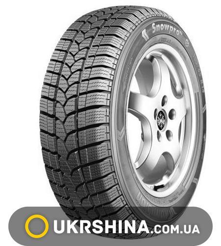 Зимние шины Kormoran SnowPro B2 165/70 R14 81T