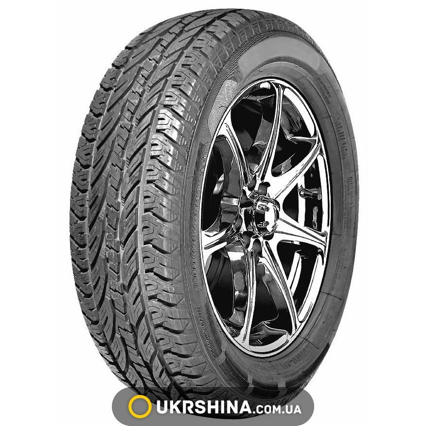 Всесезонные шины Kpatos FM501 A/T 265/65 R17 112T