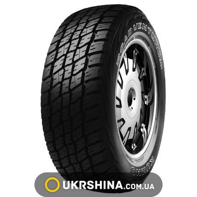 Всесезонные шины Kumho Road Venture AT61