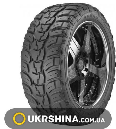 Всесезонные шины Kumho Road Venture MT KL71 265/70 R17 121/118Q