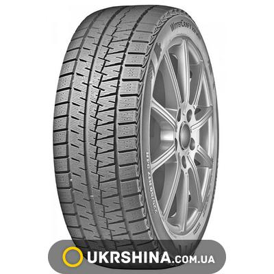 Зимние шины Kumho WinterCraft Ice Wi61