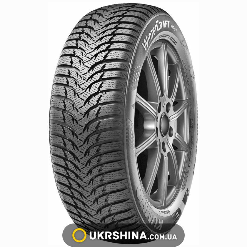 Kumho-WinterCraft-WP51