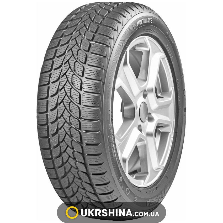 Всесезонные шины Lassa MULTIWAYS 225/55 R17 101W XL FR