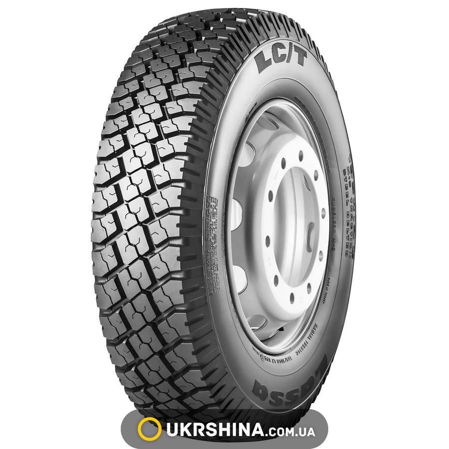 Всесезонные шины Lassa LC/T 6.50 R16C 108/107M PR10