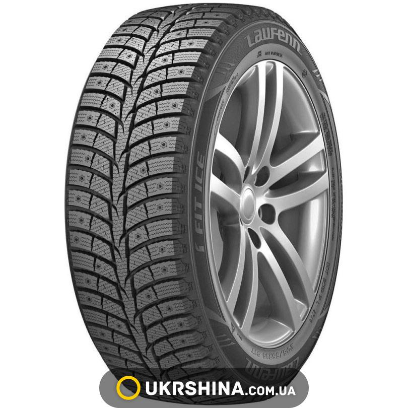 Зимние шины Laufenn I Fit Ice LW71 235/75 R16 108T (шип)