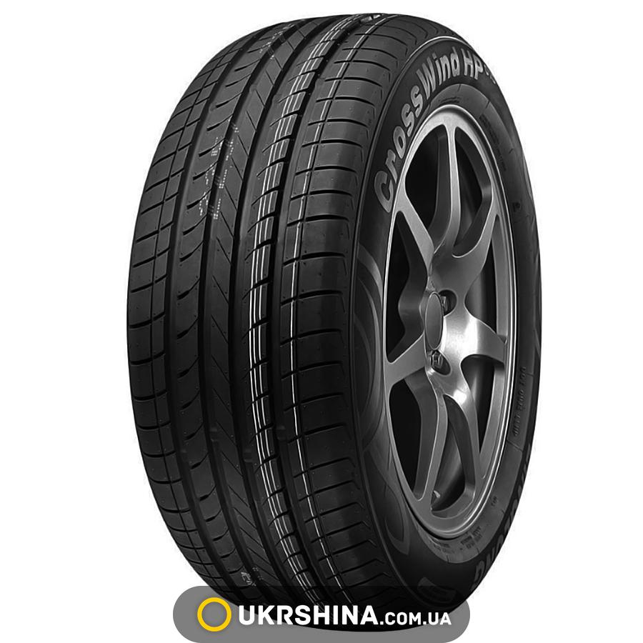 Летние шины LingLong CrossWind HP010 225/65 R17 102H