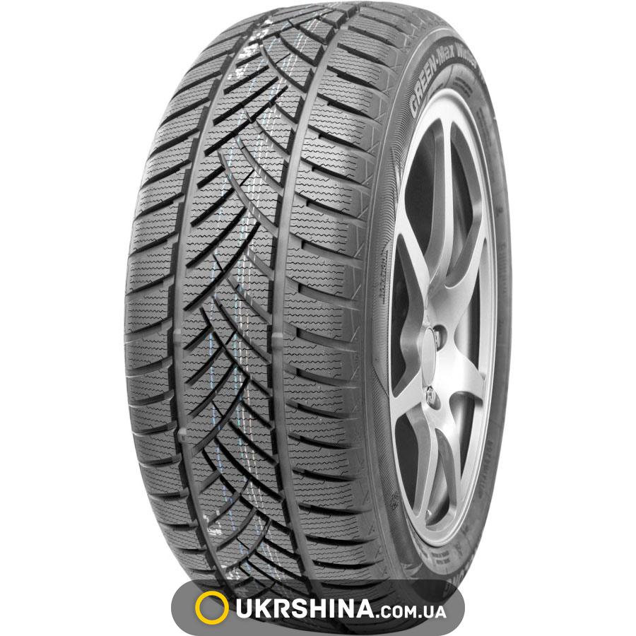 Зимние шины LingLong Green-Max Winter HP 195/65 R15 95T XL