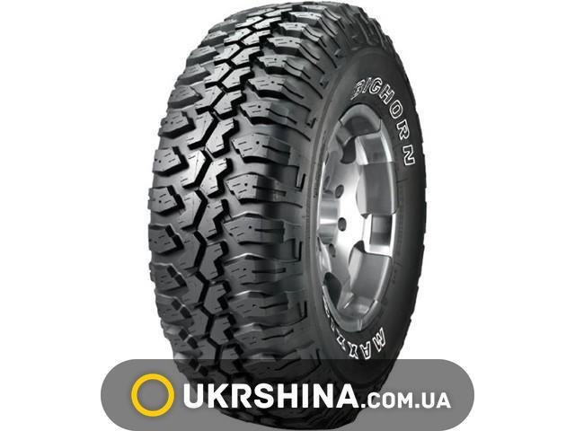 Всесезонные шины Maxxis MT-762 Bighorn 255/85 R16 119/116N