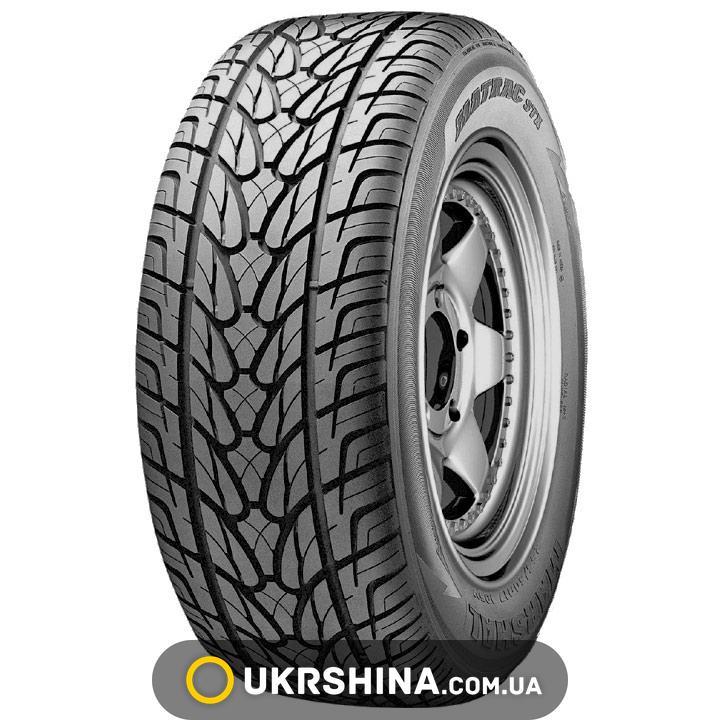 Всесезонные шины Marshal Matrac STX KL12 275/70 R16 114H