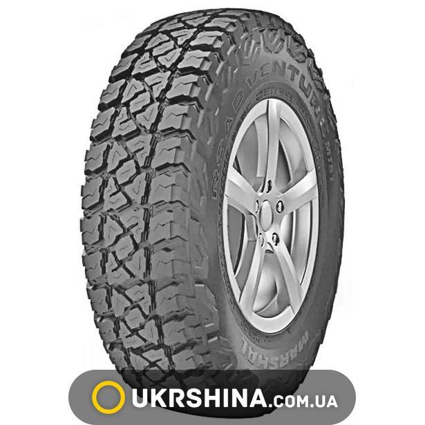 Всесезонные шины Marshal Road Venture MT51 265/75 R16 123/120Q
