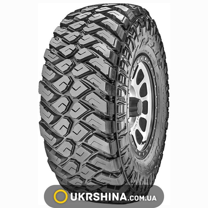 Всесезонные шины Maxxis MT-772 RAZR 235/85 R16 120/116Q PR10