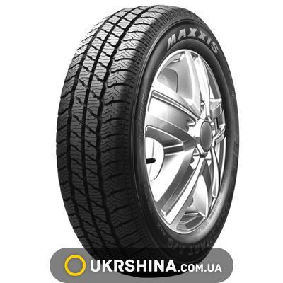 Всесезонные шины Maxxis Vansmart A/S AL2
