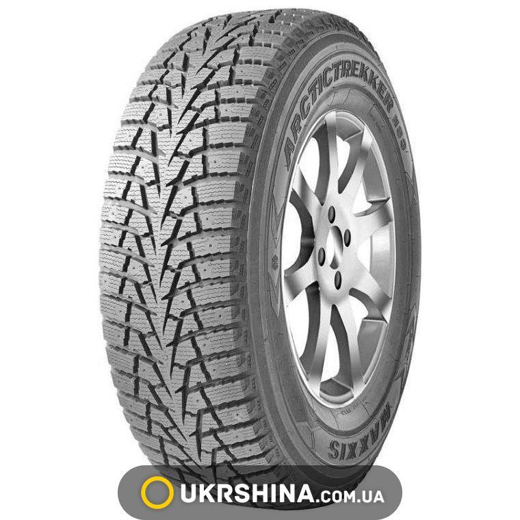 Зимние шины Maxxis ArcticTrekker NS3 235/75 R16 108T (под шип)