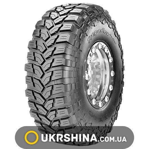 Всесезонные шины Maxxis M8060 Trepador Radial 37/12.5 R17 124K PR10
