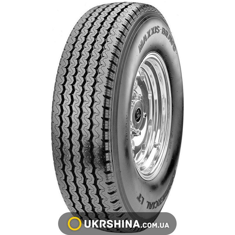 Всесезонные шины Maxxis UE-168 (N) BRAVO 195 R14C 106/104R