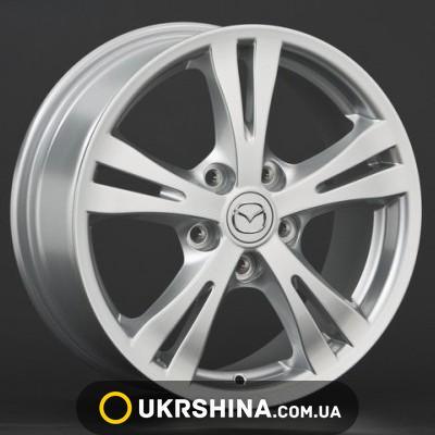 Mazda (MZ18) image 1