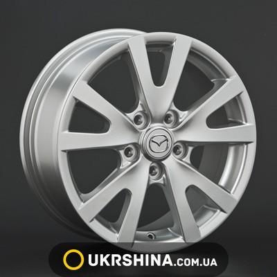 Mazda (MZ26) image 1