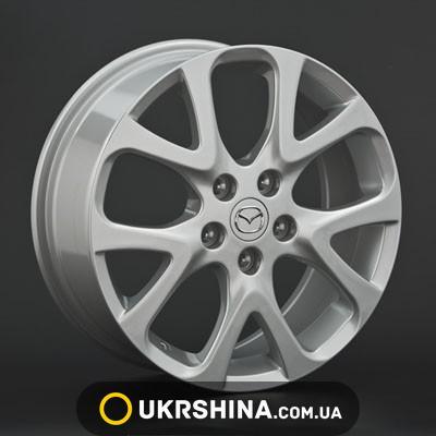 Mazda (MZ28) image 1