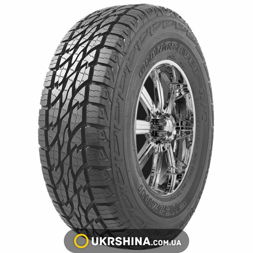 Всесезонные шины Mazzini Giant Saver 235/75 R15 110/107S