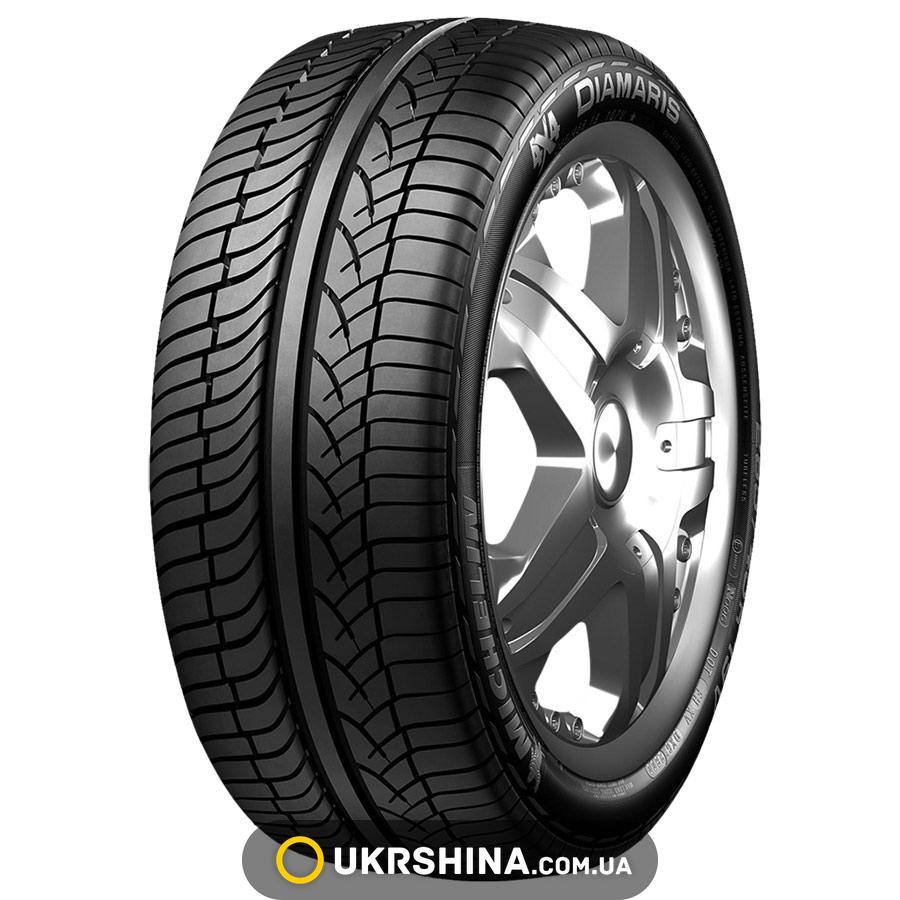 Michelin-4X4-Diamaris