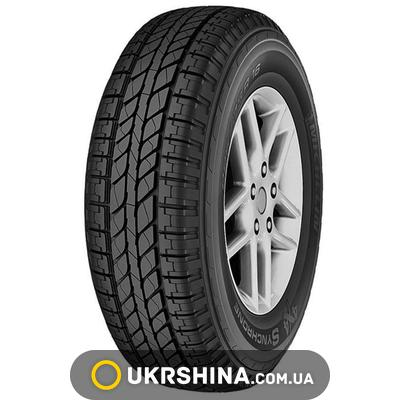 Всесезонные шины Michelin 4x4 Synchrone