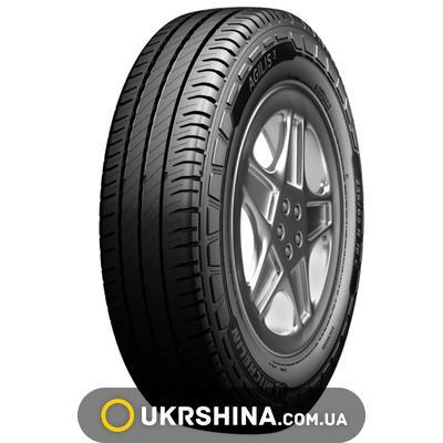 Летние шины Michelin AGILIS 3