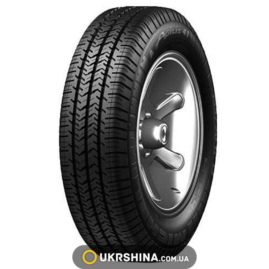 Michelin-Agilis-41