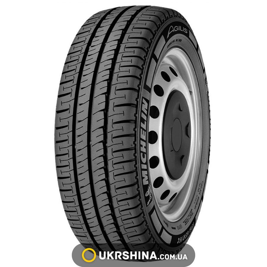 Michelin-Agilis