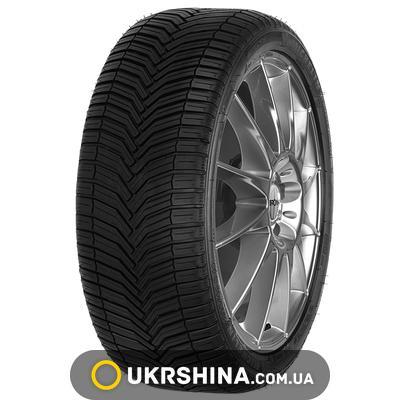 Всесезонные шины Michelin CrossClimate Plus