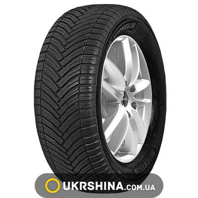 Всесезонные шины Michelin CrossClimate