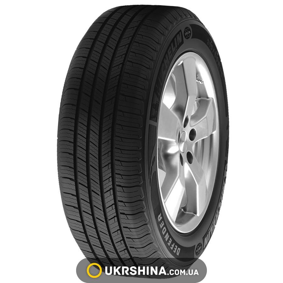 Всесезонные шины Michelin Defender 215/60 R17 96T