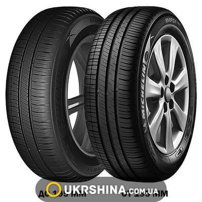 Летние шины Michelin Energy XM2+