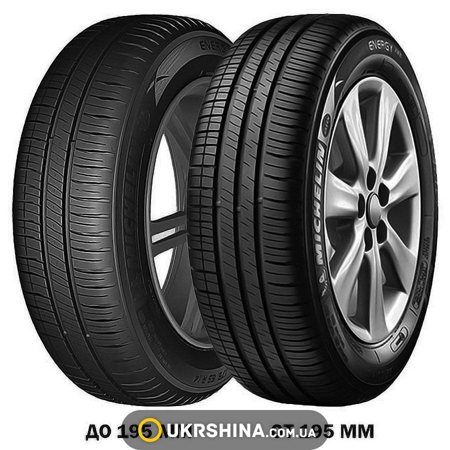 Michelin-Energy-XM2+