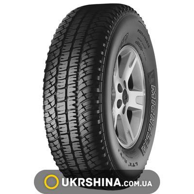 Всесезонные шины Michelin LTX A/T2