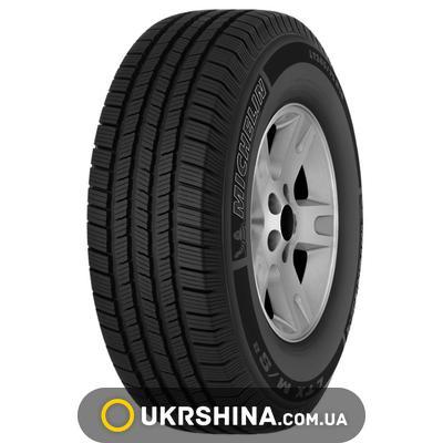 Всесезонные шины Michelin LTX M/S 2