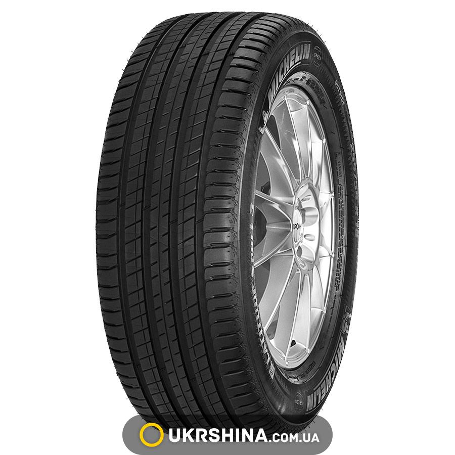 Летние шины Michelin Latitude Sport 3 285/40 ZR20 108Y MO