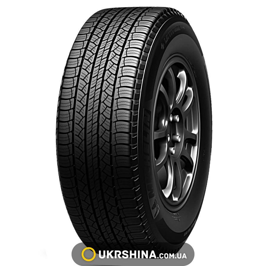 Всесезонные шины Michelin Latitude Tour 265/65 R17 110S
