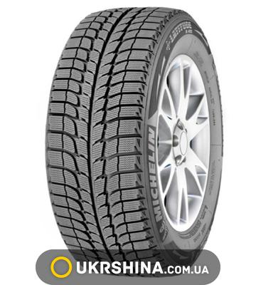 Зимние шины Michelin Latitude X-Ice Xi3