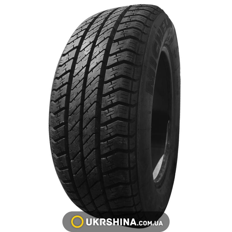 Летние шины Michelin MXV2 205/60 R15 91H