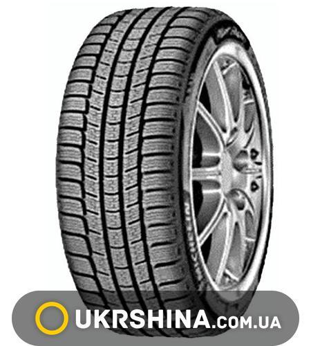 Зимние шины Michelin Pilot Alpin PA2 295/35 R18 99V N1