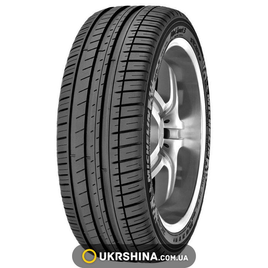 Летние шины Michelin Pilot Sport 3 245/35 R20 95Y XL ZP * MOExtended