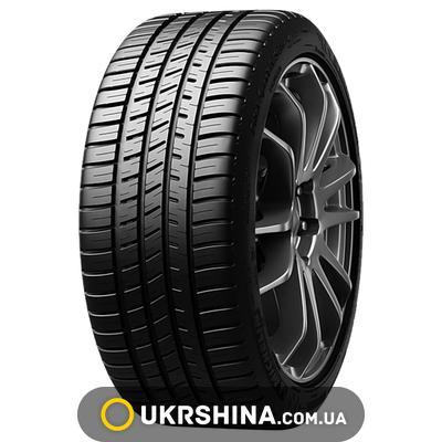 Всесезонные шины Michelin Pilot Sport A/S 3 Plus