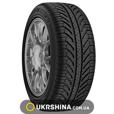 Летние шины Michelin Pilot Sport AS