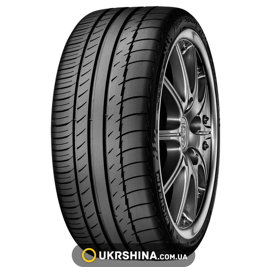 Летние шины Michelin Pilot Sport PS2 265/35 R21 101Y XL