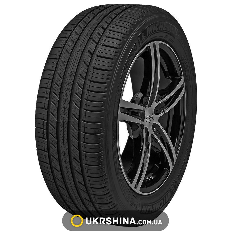 Всесезонные шины Michelin Premier A/S 225/50 R17 94V