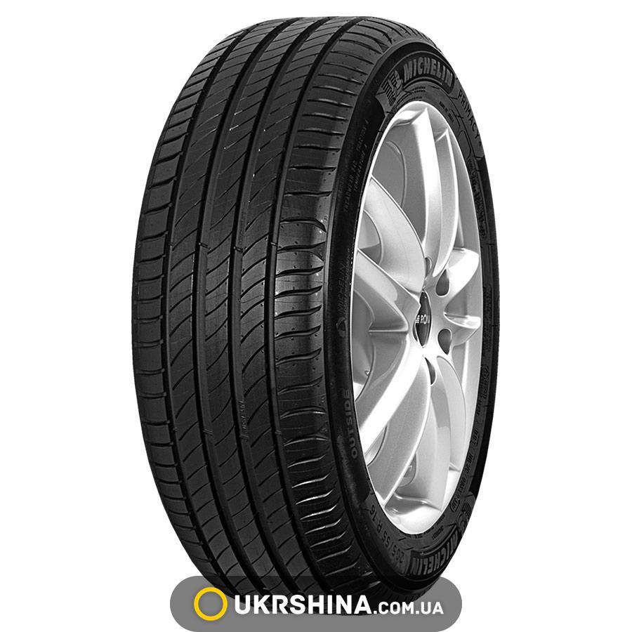 Летние шины Michelin Primacy 4 225/55 R17 101W XL