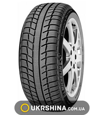 Зимние шины Michelin Primacy Alpin PA3