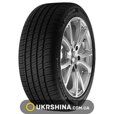 Всесезонные шины Michelin Primacy MXM4