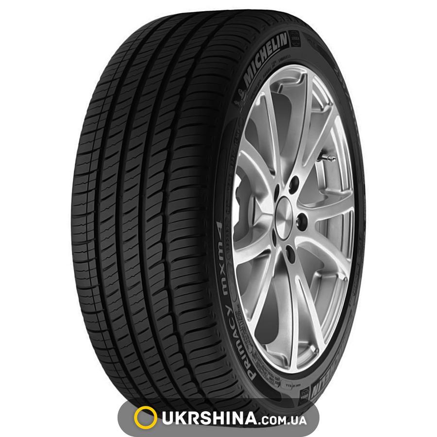 Всесезонные шины Michelin Primacy MXM4 245/55 R17 102H ZP