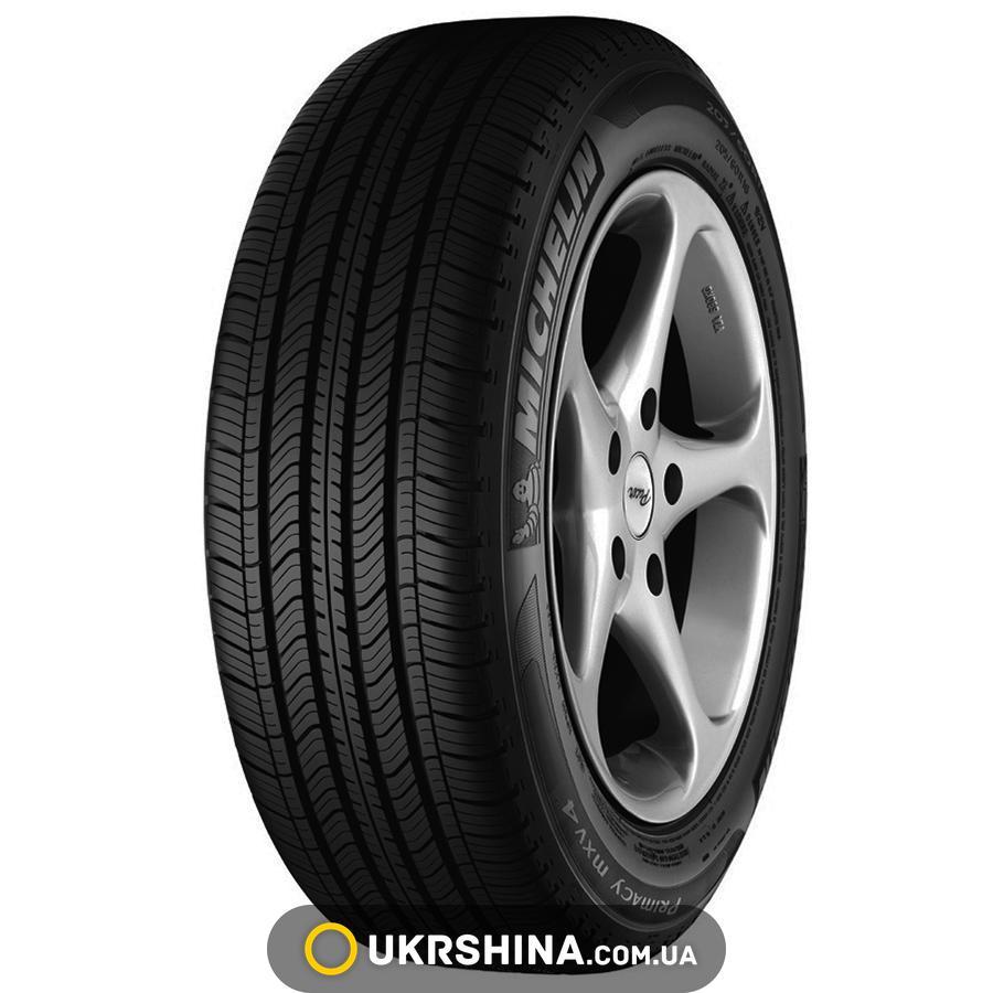 Всесезонные шины Michelin Primacy MXV4 225/55 R17 97H